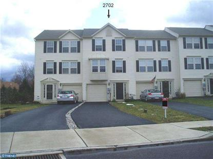 2702 ORCHARD VIEW RD Reading, PA MLS# 6583707