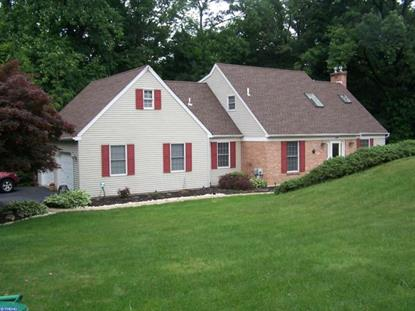 508 UPPER STUMP RD Chalfont, PA MLS# 6586494