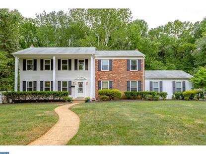 248 N RIDING DR Moorestown, NJ MLS# 6587672