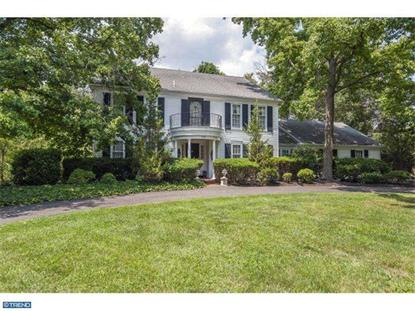 519 EAGLEBROOK DR Moorestown, NJ MLS# 6587769