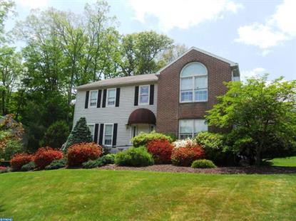 408 CONCORD GREEN Pottsville, PA MLS# 6588739