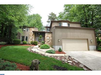 124 SAINT VINCENT CT Cherry Hill, NJ MLS# 6589219