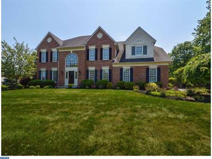 1368 GLEN ACRES DR Horsham, PA MLS# 6590053