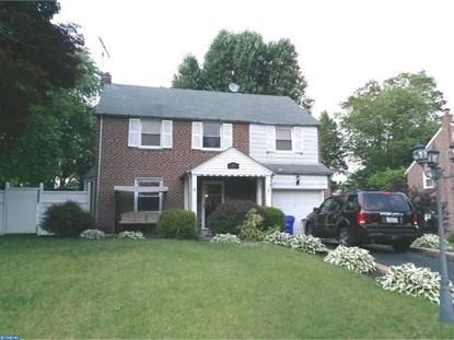25 JOHNS RD Cheltenham, PA MLS# 6590346