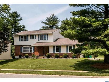 2103 WEATHERTON DR Wilmington, DE MLS# 6590887