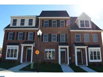 636 D ST #A1CF2 Kennett Square, PA MLS# 6590954