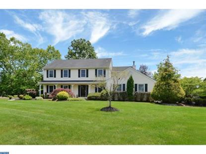 4 HORACE CT Princeton Junction, NJ MLS# 6591635