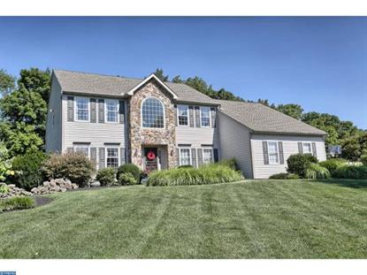 25 TAMARACK DR Denver, PA MLS# 6592333