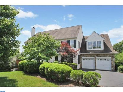 1701 WHISPERING BROOKE DR Newtown Square, PA MLS# 6593021