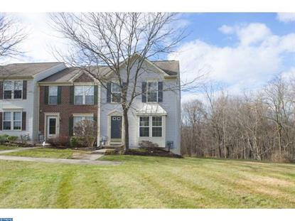 126 ROLLING HILL CT New Hope, PA MLS# 6593615