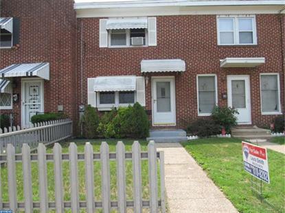 82 W 3RD ST Burlington, NJ MLS# 6593645