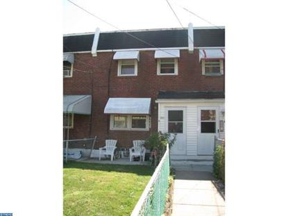 7150 GREENWOOD AVE Upper Darby, PA MLS# 6593832