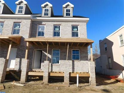 1007 COLEMAN ST Wilmington, DE MLS# 6594385