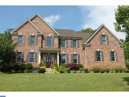 9 DOVE CT Mount Laurel, NJ MLS# 6594835