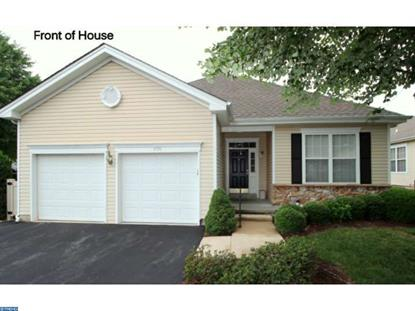 1596 ULSTER PL West Chester, PA MLS# 6595251