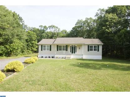 3867 COLES MILL RD Franklinville, NJ MLS# 6595548