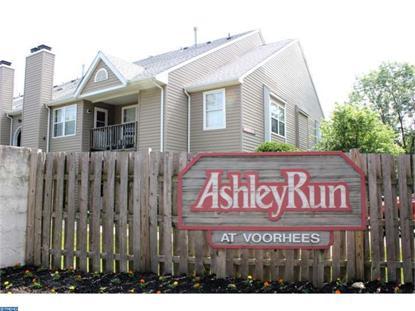 105 ASHLEY RUN Voorhees, NJ MLS# 6595625