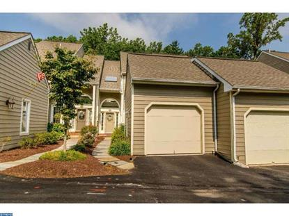 421 WOODED WAY Newtown Square, PA MLS# 6595647