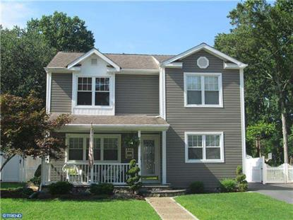446 CUTLER AVE Maple Shade, NJ MLS# 6596220
