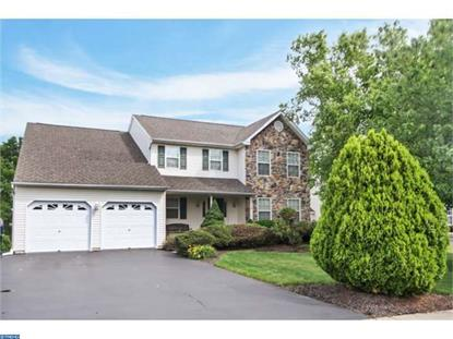216 RED MAPLE CT Chalfont, PA MLS# 6596262