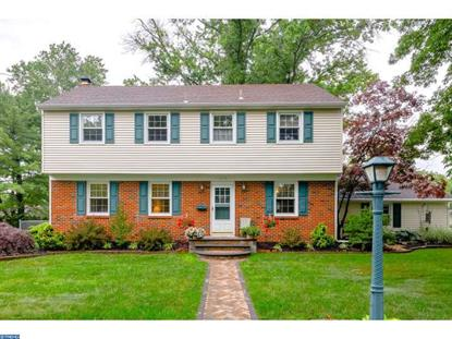 1125 COOPERS KILL RD Cherry Hill, NJ MLS# 6596381