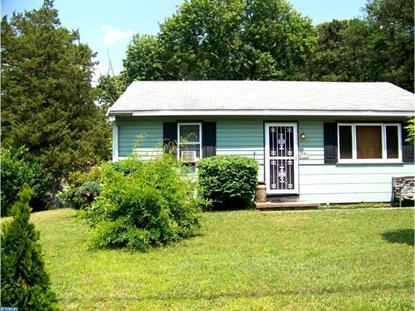 474 KAREN AVE Franklinville, NJ MLS# 6596479