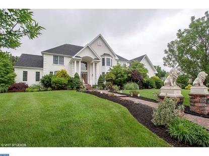 26 MEADOWLARK DR Plainsboro, NJ MLS# 6596595