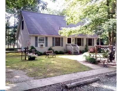 2416 N BLUE BELL RD Franklinville, NJ MLS# 6596731