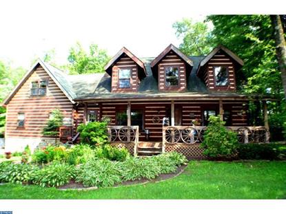 8 HOMESTEAD RD Kintnersville, PA MLS# 6597067