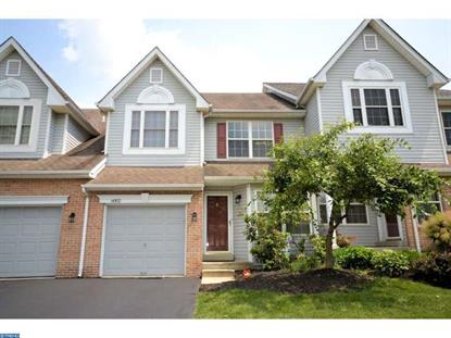 6002 WINDSONG CT Collegeville, PA MLS# 6598463