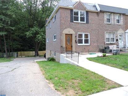 130 BLANCHARD RD Drexel Hill, PA MLS# 6598719