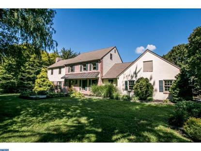 501 BRINTONS BRIDGE RD West Chester, PA MLS# 6599700