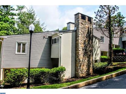 310 BELPAIRE CT Newtown Square, PA MLS# 6600237