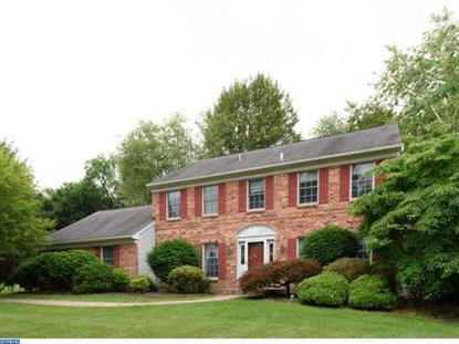 1669 BOW TREE DR West Chester, PA MLS# 6601024