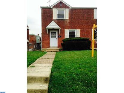 206 FOSTER AVE Sharon Hill, PA MLS# 6601037