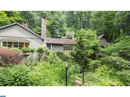 14 TINICUM CREEK RD Erwinna, PA MLS# 6601132