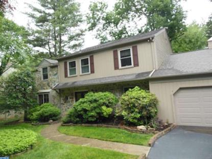 212 CROFTRIDGE DR Broomall, PA MLS# 6601430
