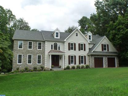 1315 PROSPECT HILL RD VILLANOVA, PA MLS# 6601674