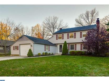 167 PEARL CROFT RD Cherry Hill, NJ MLS# 6601700