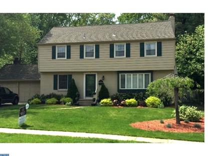 558 TARRINGTON RD Cherry Hill, NJ MLS# 6602306
