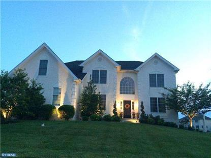 509 BENSON LN Chester Springs, PA MLS# 6604384