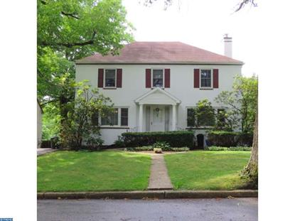 406 W NIELDS ST West Chester, PA MLS# 6604523