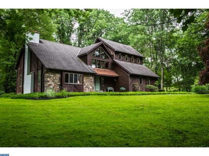 4 EVERGREEN CT West Chester, PA MLS# 6604839