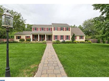 925 FERNWOOD RD Moorestown, NJ MLS# 6605390