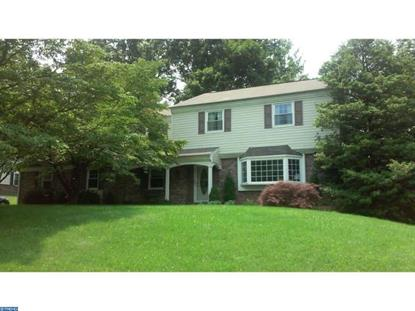 180 WOODEN BRIDGE RD Southampton, PA MLS# 6606332