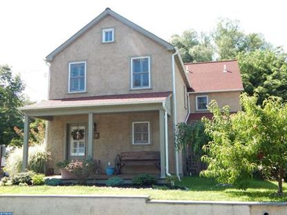 1715 FIREHOUSE LN Upper Black Eddy, PA MLS# 6606523