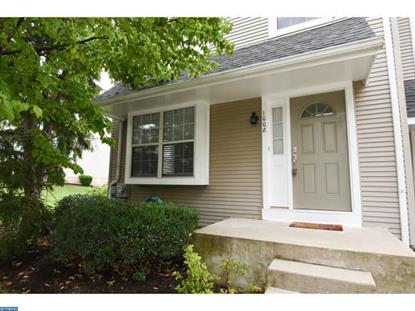1008 RAFTER RD Norristown, PA MLS# 6606745