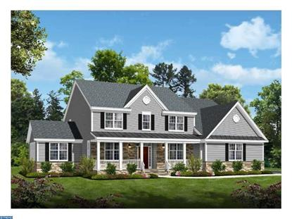 8 WINDFLOWER CT Robbinsville, NJ MLS# 6606806