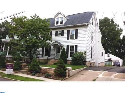 224 WOODLAWN AVE Collingswood, NJ MLS# 6607023