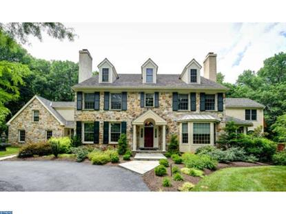 413 WEDGEWOOD LN Media, PA MLS# 6607150